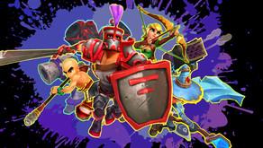 Dungeon Defenders II video