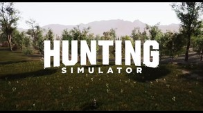 Hunting Simulator video