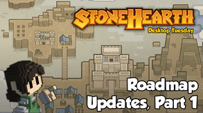 Video of Stonehearth