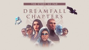 Dreamfall Chapters video