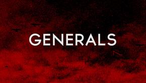 General's Handbook #3 Generals