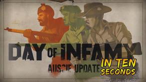 Aussie Update