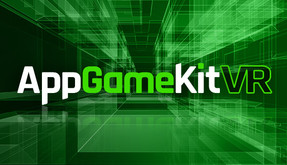 AppGameKit VR