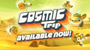 Video of Cosmic Trip