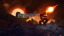 Brigador: Up-Armored Edition video