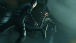 Quantum Break Steam Trailer PEGI