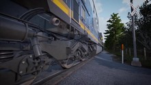 Train Sim World: CSX Heavy Haul video