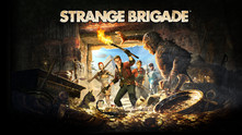 Strange Brigade video