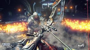 Video of Dead Effect 2 VR