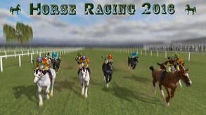 Horse Racing 2016 video