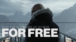 Hitman Welcome To The Playground ESRB EN