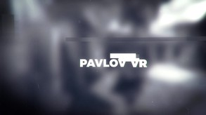 Video of Pavlov VR