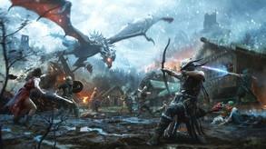 Heroes of Skyrim Trailer