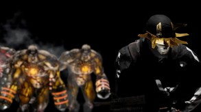 Killing Floor 2 Weekly Outbreak - Poundemonium