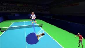 VR SUPER SPORTS - Table Tennis