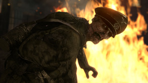 Call of Duty®: WWII Nazi Zombies Reveal Trailer