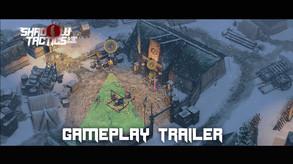 Shadow Tactics: Blades of the Shogun - Gameplay Trailer 2