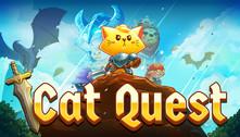 Cat Quest video