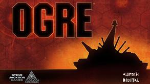 Ogre - First Trailer