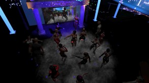 Amoreon NightClub