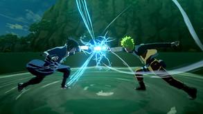 Video of NARUTO SHIPPUDEN: Ultimate Ninja STORM 3 Full Burst