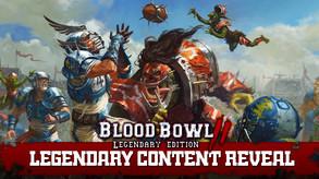 Blood Bowl 2 video