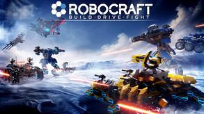 Robocraft video