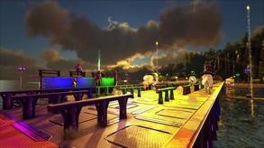 ARK: Survival Evolved Global Launch Trailer