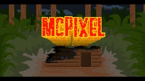 Video of McPixel