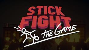 Stick Fight Release Trailer