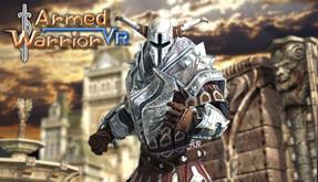 Armed Warrior VR