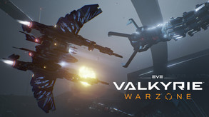 EVE: Valkyrie – Warzone