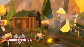 Lumberjack VR