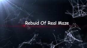 Maze of Gaea(Real Maze VR Simulation)