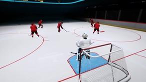 Goalie VR