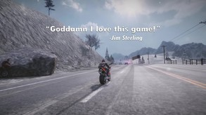 Road Redemption Release Trailer with Quotes