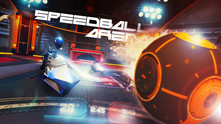Speedball Arena video
