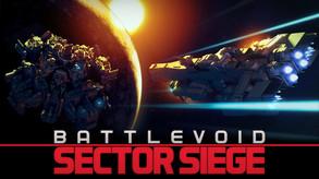 Battlevoid: Sector Siege video