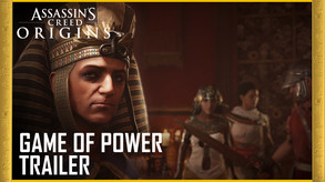 Game of Power ESRB