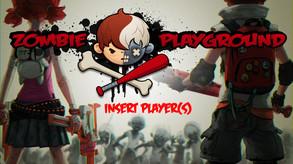 Zombie Playground™ video