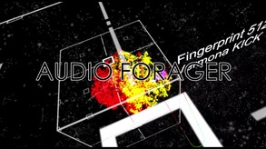 Audio Forager