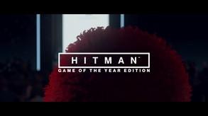 Hitman Game Of The Year ESRB EN