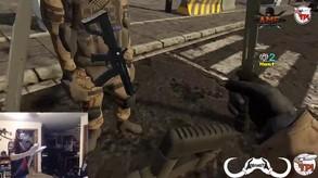 Alpha Mike Foxtrot VR - AMF VR