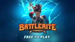 Battlerite video