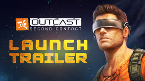 Outcast - Second Contact video