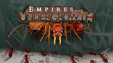 Empires of the Undergrowth video