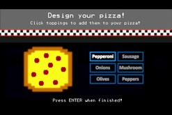Video of Freddy Fazbear's Pizzeria Simulator