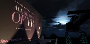 Sensual VR