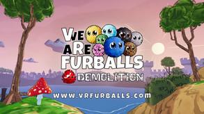 VR Furballs - Demolition