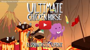 Elephantastic Update
